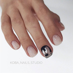 20 Delicate Coffin Nail Design for you : Take a look!