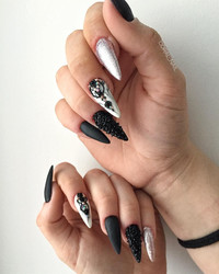 43 Spring Nail Design Ideas To Get An Excellent Look This Year
