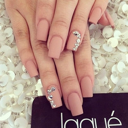 48 Gorgeous Prom and Weekend Party Nails Design You Should Try