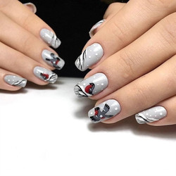 24 4th of July Nail Art Design Ideas